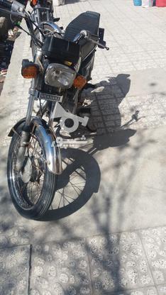 موتور مزایده ای تمیز 150 در گروه خرید و فروش وسایل نقلیه در گلستان در شیپور-عکس4