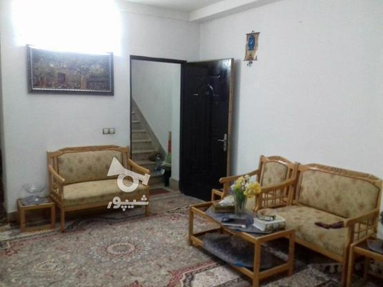 فروش ویلاهمکف  80 متر در محمودآباد در گروه خرید و فروش املاک در مازندران در شیپور-عکس1