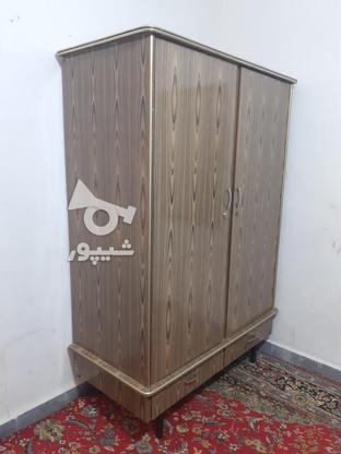 کمد لباس . در گروه خرید و فروش لوازم خانگی در خوزستان در شیپور-عکس2