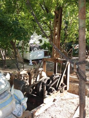 فروش دستگاه حفاری برقی  در گروه خرید و فروش صنعتی، اداری و تجاری در همدان در شیپور-عکس2