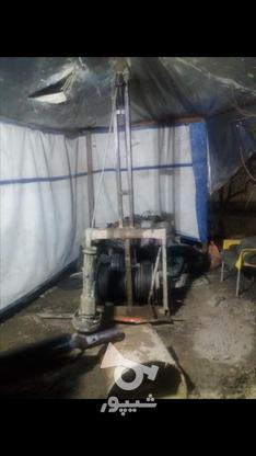 فروش دستگاه حفاری برقی  در گروه خرید و فروش صنعتی، اداری و تجاری در همدان در شیپور-عکس1