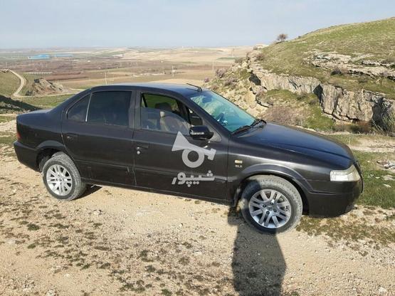 سمند سورن موتور ملی در گروه خرید و فروش وسایل نقلیه در آذربایجان غربی در شیپور-عکس6