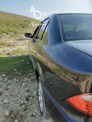 سمند سورن موتور ملی در گروه خرید و فروش وسایل نقلیه در آذربایجان غربی در شیپور-عکس3