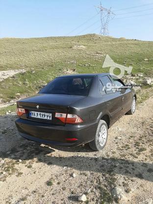 سمند سورن موتور ملی در گروه خرید و فروش وسایل نقلیه در آذربایجان غربی در شیپور-عکس4