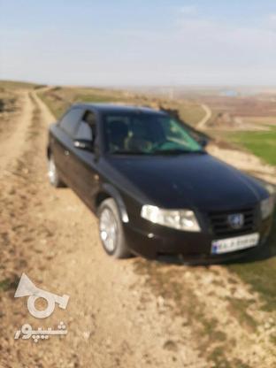 سمند سورن موتور ملی در گروه خرید و فروش وسایل نقلیه در آذربایجان غربی در شیپور-عکس1
