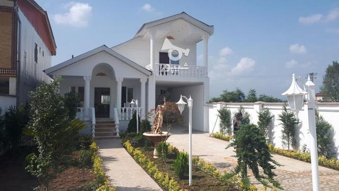 خرید ویلا طرح رومی 250متر محمودآباد در گروه خرید و فروش املاک در مازندران در شیپور-عکس1