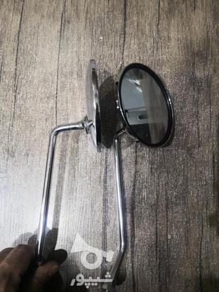 آینه موتور طرح وسپا در گروه خرید و فروش وسایل نقلیه در تهران در شیپور-عکس4