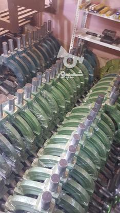لینت سنتر 50 و 71 چدنی و فولادی در گروه خرید و فروش صنعتی، اداری و تجاری در اصفهان در شیپور-عکس2