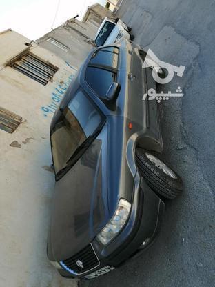 سمند ای اف سون دو گانه کارخانه در گروه خرید و فروش وسایل نقلیه در فارس در شیپور-عکس1