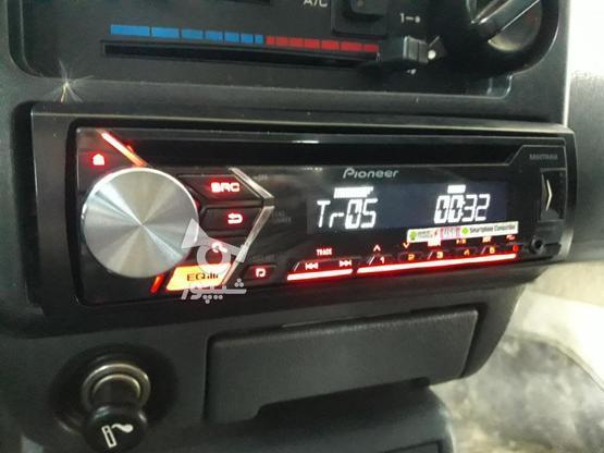 پخش پایونیر مدل 1053 با 6خروجی در گروه خرید و فروش وسایل نقلیه در مازندران در شیپور-عکس1