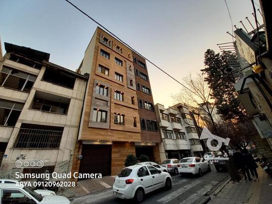 فروش اداری 87 متر در جردن در گروه خرید و فروش املاک در تهران در شیپور-عکس2