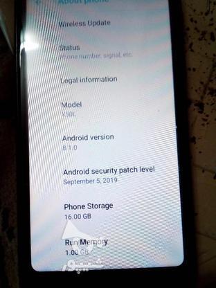 گوشی موبایل دوجی در گروه خرید و فروش موبایل، تبلت و لوازم در تهران در شیپور-عکس4