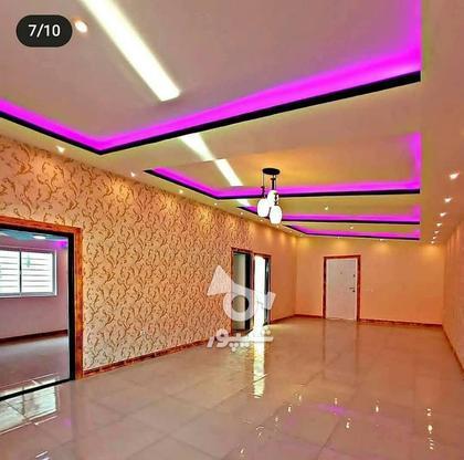 فروش ویلا همکف مدرن در گروه خرید و فروش املاک در مازندران در شیپور-عکس3
