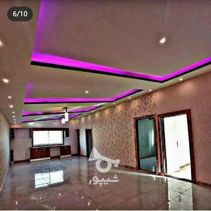 فروش ویلا همکف مدرن در گروه خرید و فروش املاک در مازندران در شیپور-عکس2