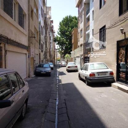 80متر آپارتمان 2 خوابه  در گروه خرید و فروش املاک در تهران در شیپور-عکس1
