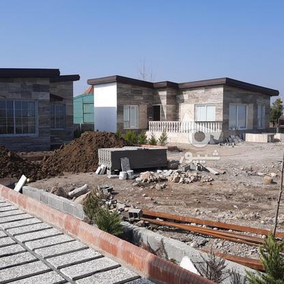 فروش زمین مسکونی 200 متر در محمودآباد در گروه خرید و فروش املاک در مازندران در شیپور-عکس8