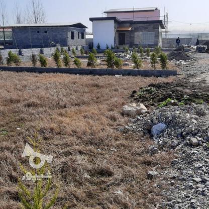 فروش زمین مسکونی 200 متر در محمودآباد در گروه خرید و فروش املاک در مازندران در شیپور-عکس5