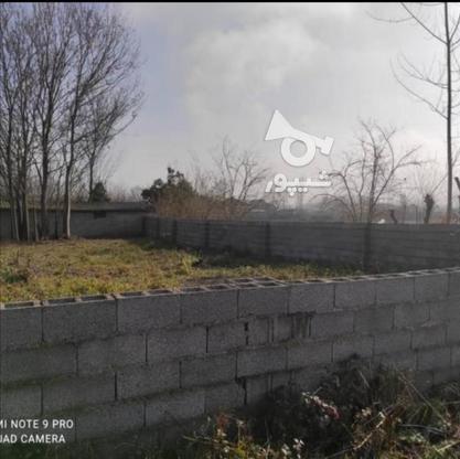 210 متر زمین ویلایی. شهرکی  در گروه خرید و فروش املاک در اصفهان در شیپور-عکس1