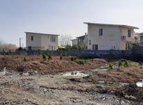 فروش زمین مسکونی شهرکی  200 متر به بالا  در محمودآباد در شیپور-عکس کوچک