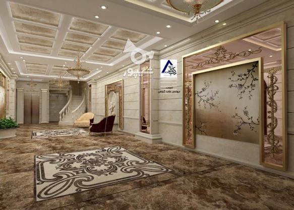 فروش آپارتمان 205 متر در گوهردشت - فاز 2 در گروه خرید و فروش املاک در البرز در شیپور-عکس1