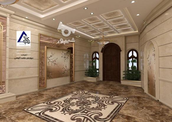 فروش آپارتمان 205 متر در گوهردشت - فاز 2 در گروه خرید و فروش املاک در البرز در شیپور-عکس2