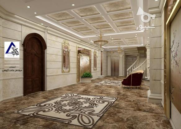 فروش آپارتمان 205 متر در گوهردشت - فاز 2 در گروه خرید و فروش املاک در البرز در شیپور-عکس4