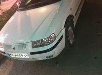 سمند ال ایکس کامل زنگ سالم کم کار در شیپور-عکس کوچک