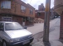 زمین مسکونی واقع در شهرک کارمندان بوستان 2داخل کوچه دهنه 9 در شیپور-عکس کوچک