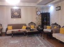 فروش آپارتمان 113 متری طبقه اول در شهرک راه آهن در شیپور-عکس کوچک