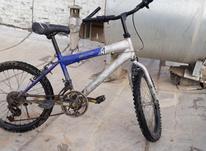 دو دستگاه دوچرخه 20دنده ای و 16 ساده اویاما در شیپور-عکس کوچک