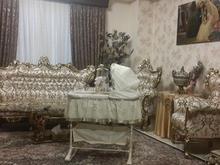 تخت گهواره کنار مادر  در شیپور
