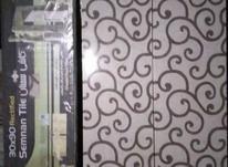 سرامیک طرح دارسمنان اندازه 30×60نو پلمپ  در شیپور-عکس کوچک