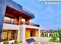 فروش ویلا 300 متری تریبلکس مدرن در شیپور-عکس کوچک