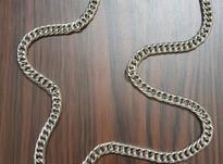 گردنبند کارتیر ماری نقره ای در شیپور-عکس کوچک