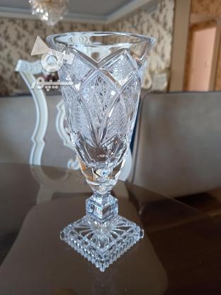 کریستال اصل چک PKتراش دست  در گروه خرید و فروش لوازم خانگی در تهران در شیپور-عکس4