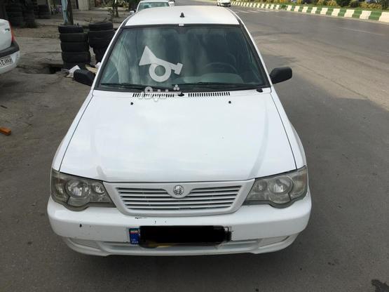 پراید 111 سفید 93 در گروه خرید و فروش وسایل نقلیه در مازندران در شیپور-عکس1