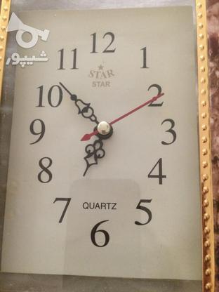 ساعت وقاب عکس17 در 12 انتیک  در گروه خرید و فروش لوازم خانگی در تهران در شیپور-عکس4