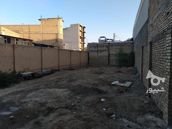 زمین فروشی  در گروه خرید و فروش املاک در اصفهان در شیپور-عکس3