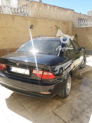 سمند سورن 88   در گروه خرید و فروش وسایل نقلیه در اصفهان در شیپور-عکس5