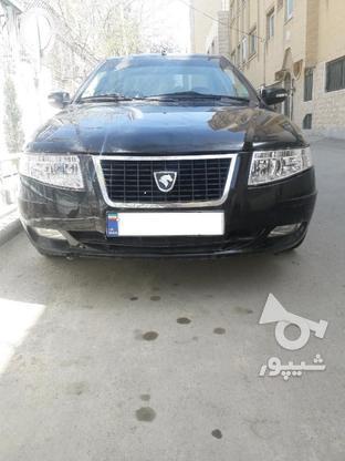 سمند سورن 88   در گروه خرید و فروش وسایل نقلیه در اصفهان در شیپور-عکس1