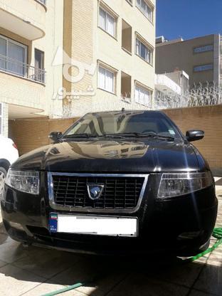 سمند سورن 88   در گروه خرید و فروش وسایل نقلیه در اصفهان در شیپور-عکس4