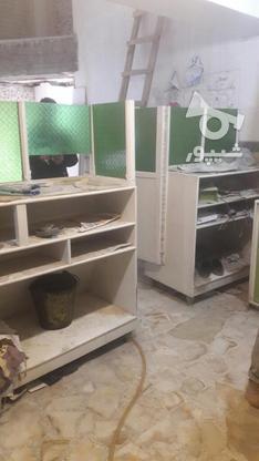 کابینت باقفسه درحد نو خیلی محکم  در گروه خرید و فروش لوازم خانگی در کردستان در شیپور-عکس3