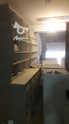 کابینت باقفسه درحد نو خیلی محکم  در گروه خرید و فروش لوازم خانگی در کردستان در شیپور-عکس1