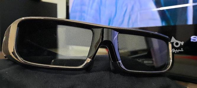 عینک 3d sony در گروه خرید و فروش لوازم شخصی در تهران در شیپور-عکس2