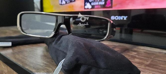 عینک 3d sony در گروه خرید و فروش لوازم شخصی در تهران در شیپور-عکس4