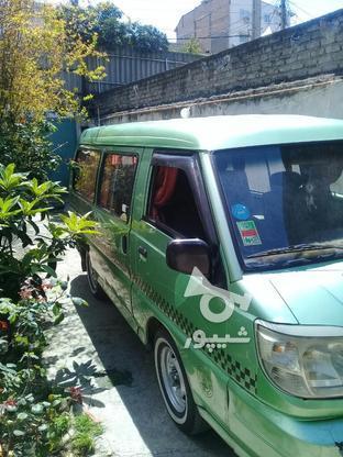 ون دلیکا مدل 86 در گروه خرید و فروش وسایل نقلیه در گلستان در شیپور-عکس2