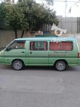 ون دلیکا مدل 86 در گروه خرید و فروش وسایل نقلیه در گلستان در شیپور-عکس1