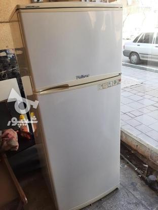 یخچال وفریزر فیلیور  در گروه خرید و فروش لوازم خانگی در کرمانشاه در شیپور-عکس1