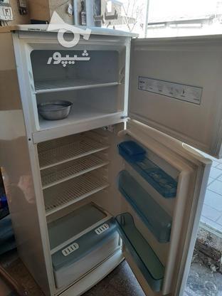 یخچال وفریزر فیلیور  در گروه خرید و فروش لوازم خانگی در کرمانشاه در شیپور-عکس2