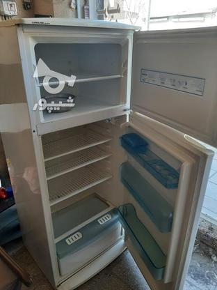 یخچال وفریزر فیلیور  در گروه خرید و فروش لوازم خانگی در کرمانشاه در شیپور-عکس5